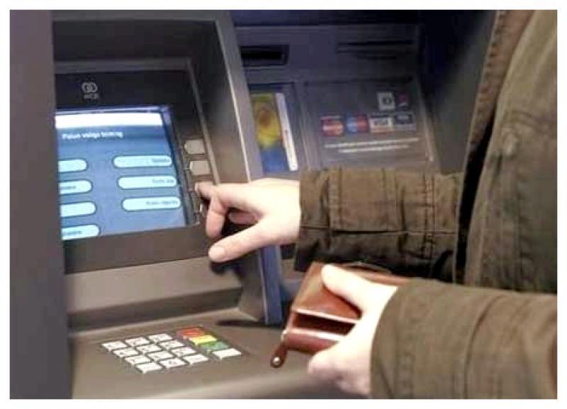 Теперь клиенты BSGV и Росбанка смогут совершать операции в сети банкоматов